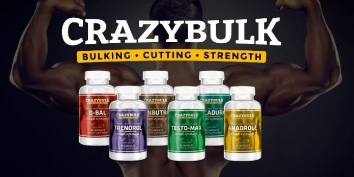 Crazy Bulk has products that mirror the best steroids for beginners