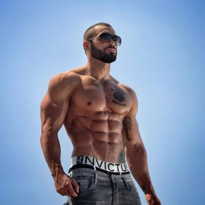 Today Angelov remains one of the best natural bodybuilders